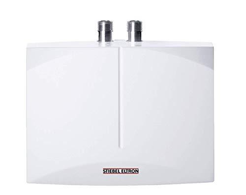 Stiebel Eltron hydraulischer Mini-Durchlauferhitzer DNM 3 fürs Gäste-WC,...
