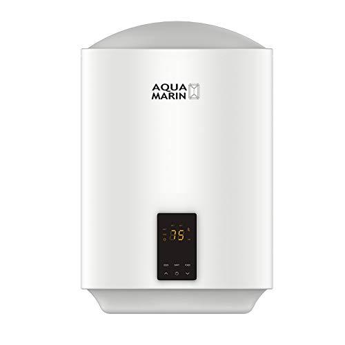 Aquamarin® Elektro Warmwasserspeicher - 30/50/80/100 L, 2 kW,...