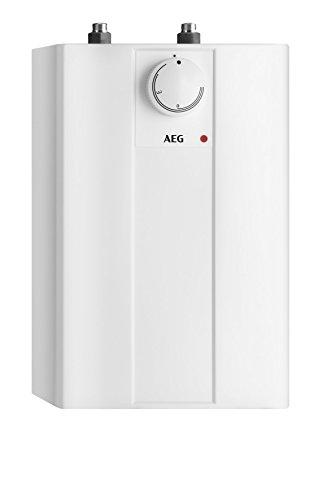 AEG Haustechnik 222162 druckloser Kleinspeicher Huz 5 Basis, 5l, 2 kW,...