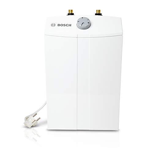 Bosch Tronic Store Compact Kleinspeicher, 230 V, weiß-grau [Energieklasse...