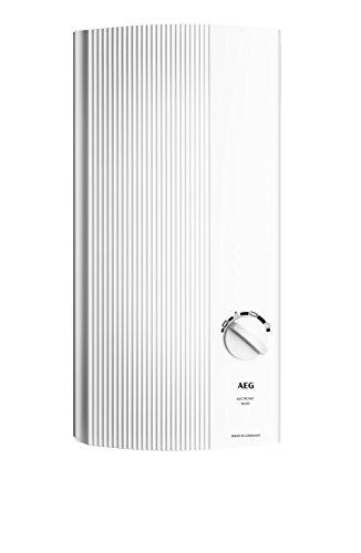 AEG Haustechnik AEG elektronischer Durchlauferhitzer DDLE Basis 18/21/24...